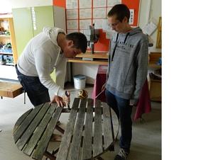Projekt Schöne Schule