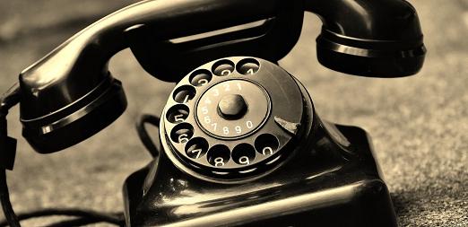 Telefon©pixabay